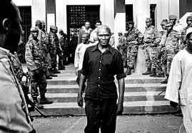Ernest Ouandié, dernier leader indépendantiste de l'UPC