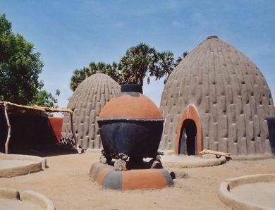 Les Toleukakay, joyau du peuple Musgum